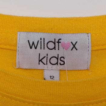 бирка Лонгслив  Wildfox Kids