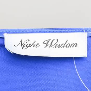 бирка Платье Night Wisdom