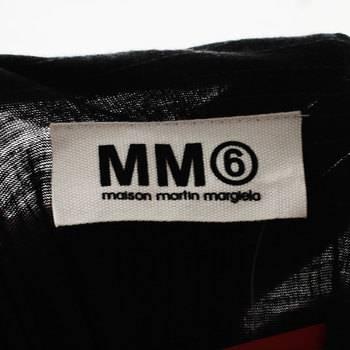 бирка Платье  MM6
