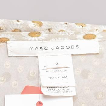 бирка Блуза Marc Jacobs