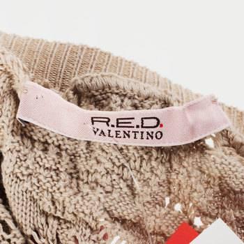 бирка Топ Red Valentino