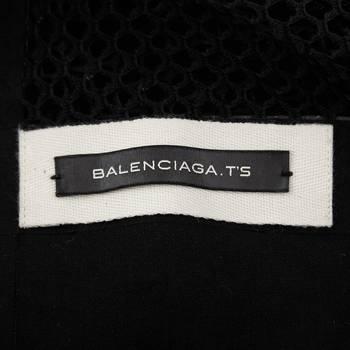 бирка Футболка  Balenciaga