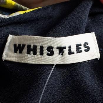 бирка Платье  Whistles