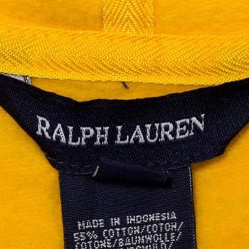 бирка Толстовка  Ralph Lauren