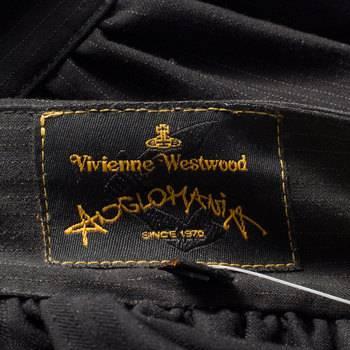 бирка Брюки  Vivienne Westwood Anglomania