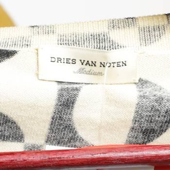 бирка Кардиган  Dries Van Noten
