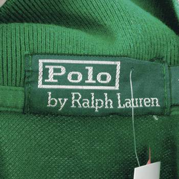 бирка Поло Ralph Lauren