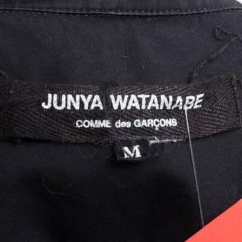 бирка Рубашка  Junya Watanabe