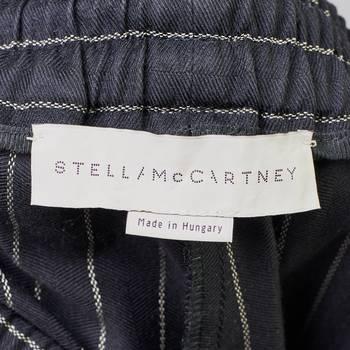 бирка Брюки Stella McCartney