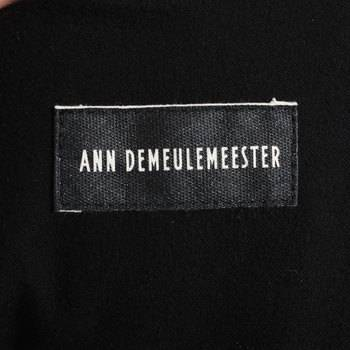 бирка Полупальто  Ann Demeulemeester
