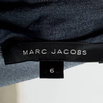 бирка Мини-платье  Marc Jacobs