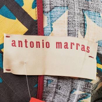 бирка Шорты Antonio Marras