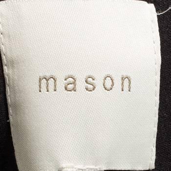 бирка Платье  Mason