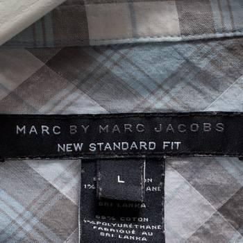бирка Рубашка  Marc by Marc Jacobs