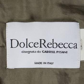 бирка Куртка Dolce Rebecca by Gabriel Pisani
