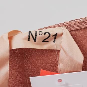 бирка Юбка N21