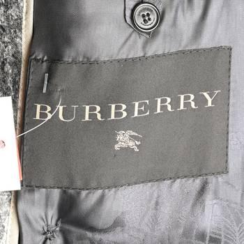бирка Пальто Burberry Prorsum