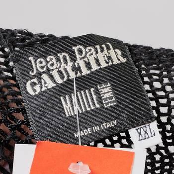 бирка Топ Jean Paul Gaultier