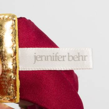 бирка Повязка  Jennifer Behr