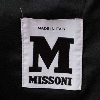 бирка Куртка Missoni