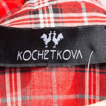 бирка Платье  Kochetkova