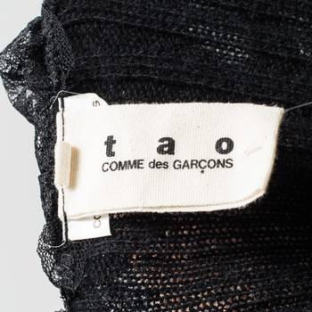 бирка Майка  Tao Comme des Garcons