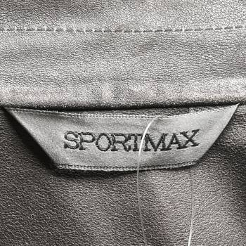 бирка Плащ Sportmax