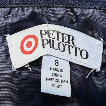 бирка Платье Peter Pilotto