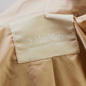 бирка Парка 'S Max Mara