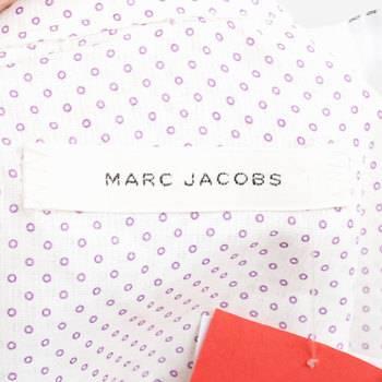 бирка Рубашка Marc Jacobs