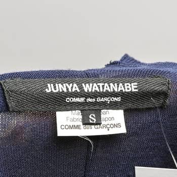 бирка Джемпер Junya Watanabe