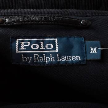 бирка Куртка  Polo Ralph Lauren