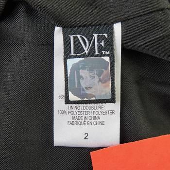 бирка Пальто Diane von Furstenberg