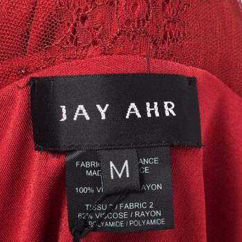 бирка Платье  Jay Ahr