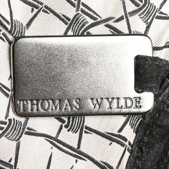 бирка Жилет Thomas Wylde