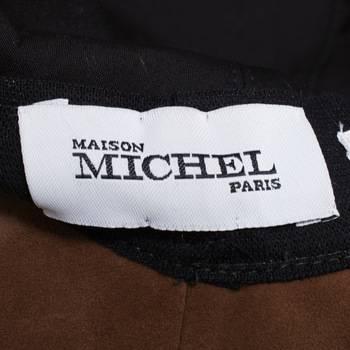 бирка Шляпа  Maison Michel