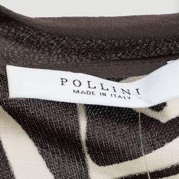 бирка Платье  Pollini