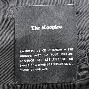 бирка Пиджак The Kooples