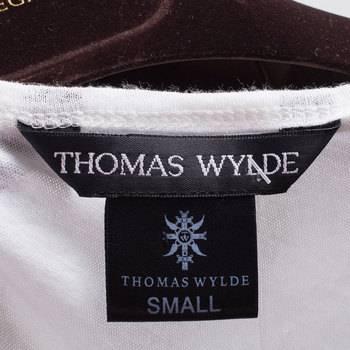 бирка Топ  Thomas Wylde
