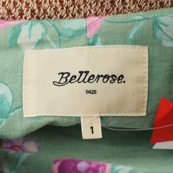 бирка Пальто-кардиган  Bellerose