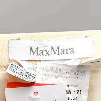 бирка Юбка Max Mara