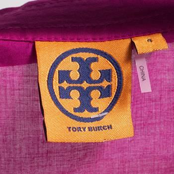 бирка Рубашка  Tory Burch