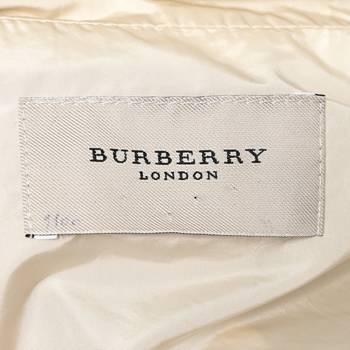 бирка Жилет Burberry