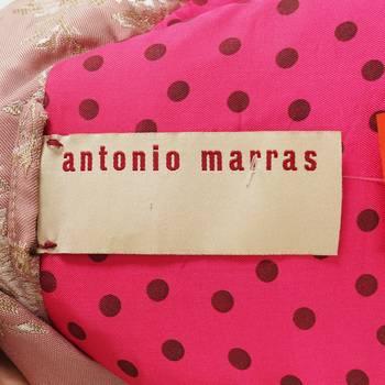 бирка Куртка Antonio Marras