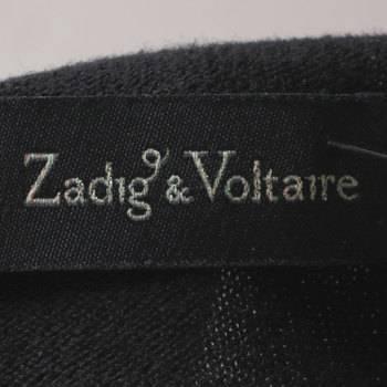 бирка Туника Zadig & Voltaire