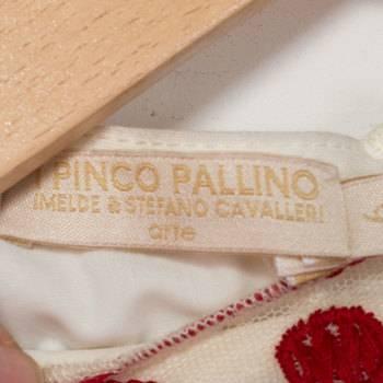 бирка Платье  I Pinco Pallino