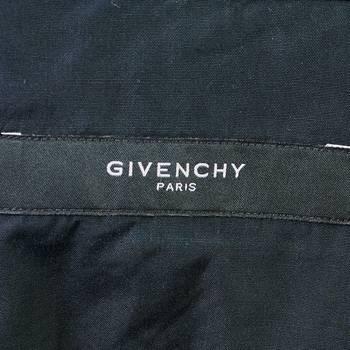 бирка Рубашка Givenchy