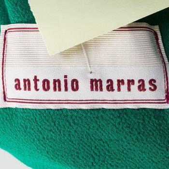 бирка Платье  Antonio Marras