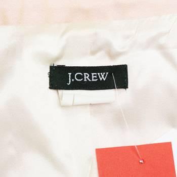 бирка Пиджак J Crew
