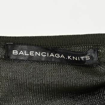 бирка Топ Balenciaga